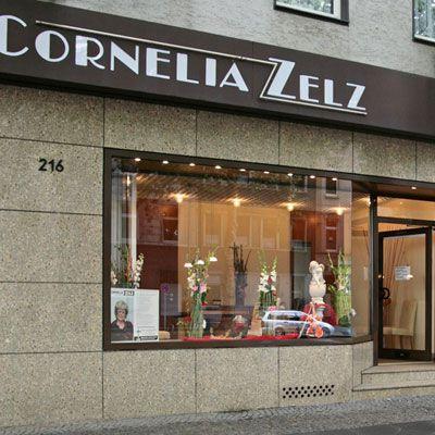 Bestattungshaus Cornelia Zelz - Innenansicht 06